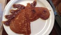birthday-pancake-horse