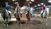 Winter League Show Jumping Table 8th November …