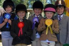 Aberconwy Pony Club Fun Day
