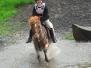 Area 5 Tetrathlon Training Day at Mostyn Farm Ride 29th May 2013