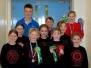 Area 5 Tetrathlon/Triathlon at Mold on Sunday 1st November