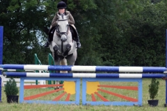 Area Show Jumping 2011