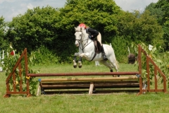 Arena Eventing Charity Event at Dyfnog, Sunday 6th July 2014