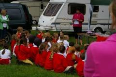 Mini Camp 2010