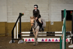 Cheshire Hunt North Winter League Show Jumping