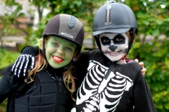 Flint and Denbigh Halloween Fun Day
