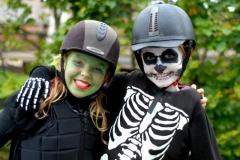 Flint and Denbigh Halloween Fun Day