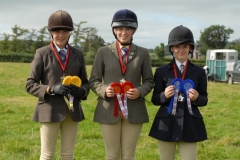 Flint and Denbigh Pony Club Llysfaen District Combined Training