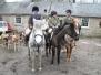 Gwaenynog Pony Club Meet