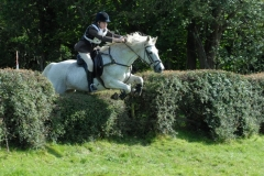 Llandyrnog Hunter Trials and Tetrathlon