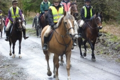 Llysfaen Gwydir Forest Ride 11th April 2012