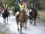 Llysfaen Gwydir Forest Ride 11th April 2012