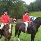 Pony camp 2010 012