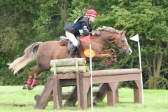 Novice Champs 2011 ... August ... Kelshall Hill