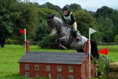 Plas Dolben Hunter Trials September 2016