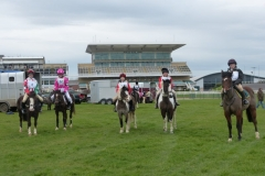 Pony Racing - February 2016