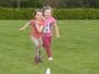 Tetrathlon Running Training 16th April 2014