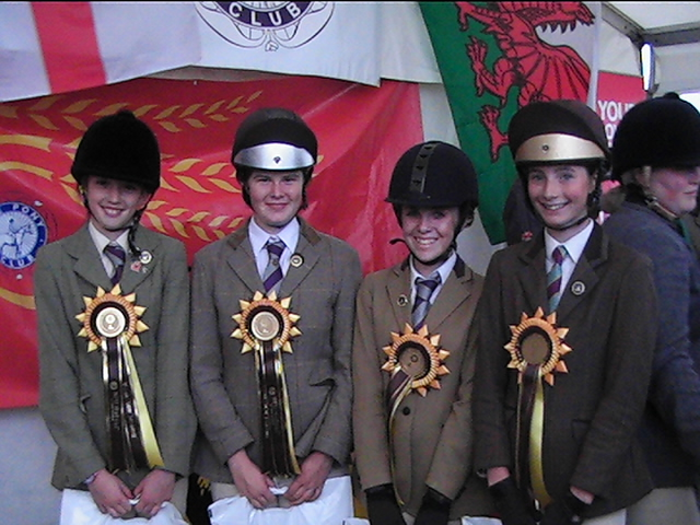 Show Jumping Championships