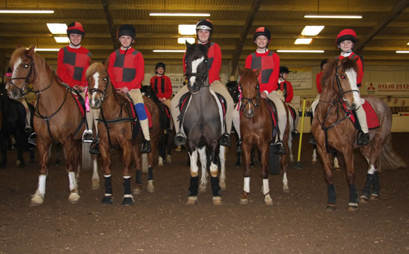 Southview Mounted games … 27 March 2011