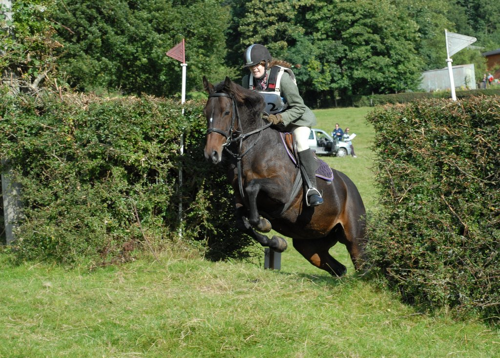 Llandyrnog Hunter Trials