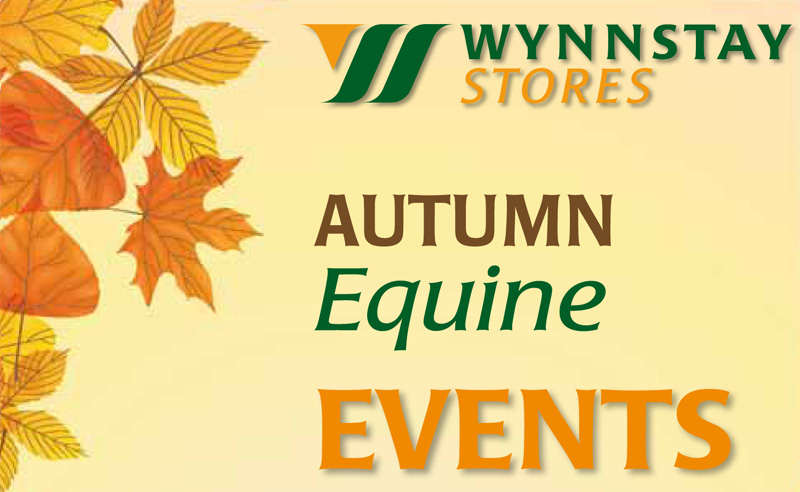 Wynnstay Farmers Equestrian Day