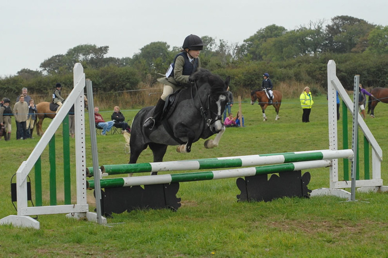 Pony Club Area Five Winter League 2014-15 v2