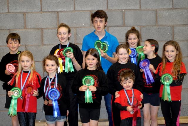 Wrekin Triathlon report