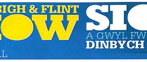 The Denbigh and Flint Show
