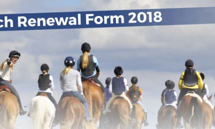 Annual Pony Club Renewal