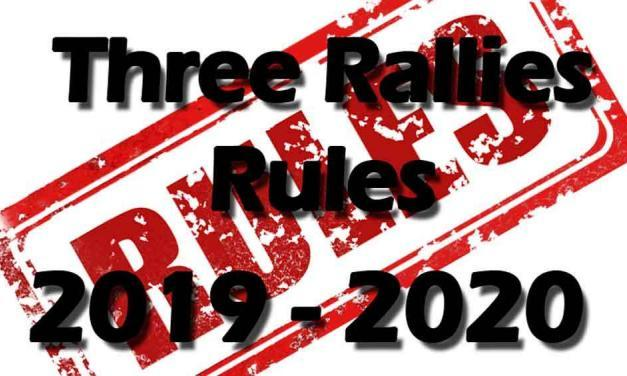Three Rallies Rule