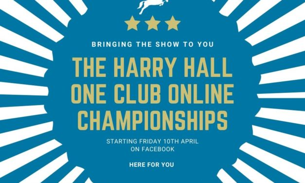 Free Easter Competition from Harry Hall