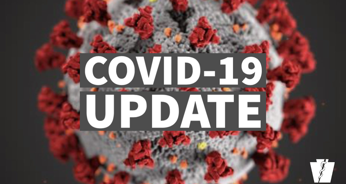 Week 20 October 2020 – Breaking COVID News