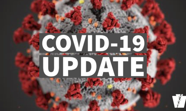 Week 20 October 2020 – Breaking COVID News