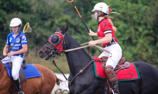 Four Nations Polocrosse Tournament